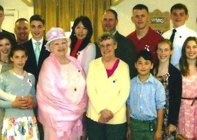 Congregaton Easter 2014 (2)