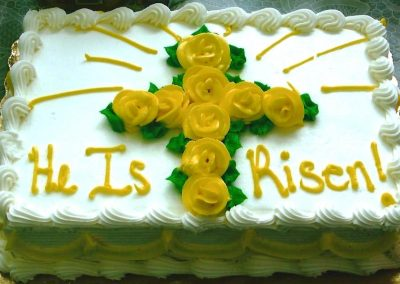 Easter Cake 2014 (2)